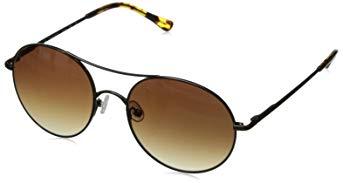 Elie Tahari Women's Round Sunglasses