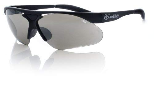 Bolle Performance Parole Sunglasses (Matte Black/G-Standard PLUS)