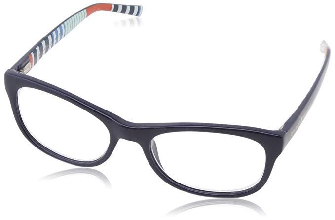 Kate Spade Women's Letti Rectangular Reading Glasses