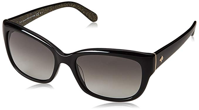 Kate Spade Women's Johanna Rectangular Sunglasses