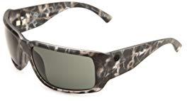 VonZipper Drydock Rectangular Sunglasses